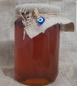 Mad Honey-Bitter Honey,Rhedodendron honey