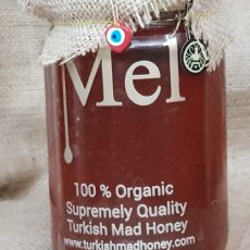 New Design Turkish Mad Honey