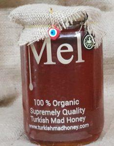 New Design Turkish Mad Honey