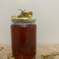 Linden Honey From Blacksea