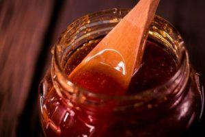 Turkish Red Honey